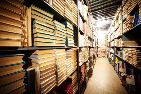 Bücher Ankaufen